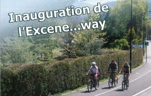 (Miniature) Inauguration de l'Excene...way